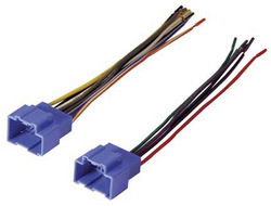 American International 09-11 Chevy Aveo wiring harness