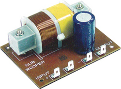 CROSSOVER NIPPON SUB ONLY 12V