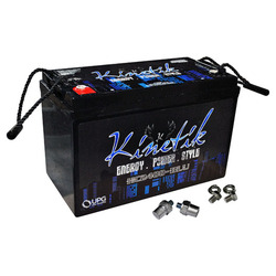 Kinetik BLU 2400W 12V Power Cell