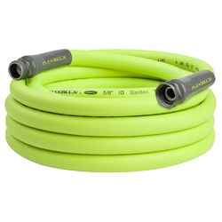Flexzilla Garden Hose 5/8in x 25ft 3/4in   11 1/2 GHT Fittings