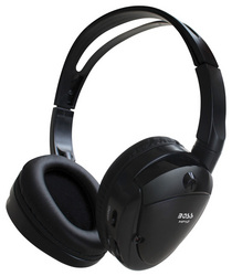 Boss infared cordless headset