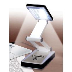 Ideaworks Super Bright Portable LED Lamp White