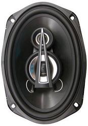 """Lanzar Max 6X9"""" Triaxial Speaker 600 watts max"""