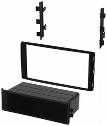 American Int'l 2012-16 Select Nissan model install kit