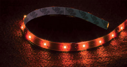 "Audiopipe Pipedream 24"" LED Flexible Strip Orange"