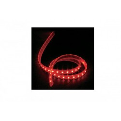 """Audiopipe Flexible Weather proof LED strips 24"""" Red"""
