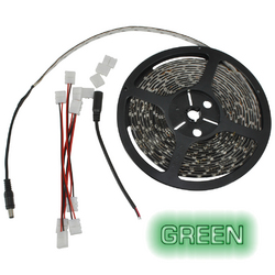 Pipedream 16ft Roll Flexible LED Strip Green