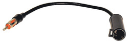 ANTENNA ADAPTER NISSAN FEMALE TO STANDARD MALE (87-12)