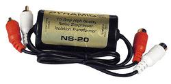 NOISE SUPPRESSOR PYRAMID 15 AMP W/TRANSFORMER