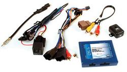 PAC OnStar Radio Replacement Interface Select '06 - '14 29-bit GM LAN Vehicles