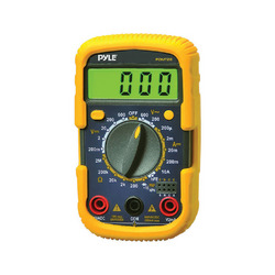 Pyle digital multimeter