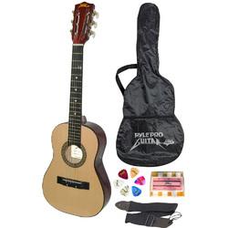 "Pyle Pro 30"" Beginners Guitar package"