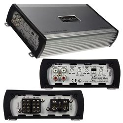American Bass Amp 4 Channel 2 Ohm stable 480 Watts Max(PH4100FRV2)
