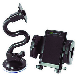 Bracketron Mobile Grip-iT Suction Mount