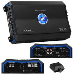 Planet Pulse Series Class D Monoblock Amplifier 3000W Max
