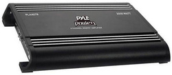 Pyle 4 Channel 2000W Bridgeable Mosfet Amplifier