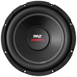 "Pyle 8"" Woofer 400W RMS/800W Max Dual 4 Ohm Voice Coils"