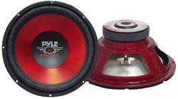 "Pyle 10"" Woofer 300W RMS/600W Max Single 4 Ohm Voice Coil"