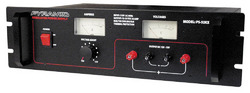 POWER SUPPLY PYRAMID 46 AMP CONSTANT
