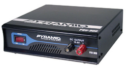 Pyramid Heavy Duty 30 Amp Switching DC Power Supply