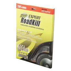 Roadkill *RKSTSK* Expert Speaker Kit 2Pcs