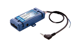 PAC radio replacement and SWC interface for VW Vehicles with CAN bus
