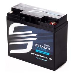 American Bass 12 Volt Power Cell 700 Watts / 20Ah