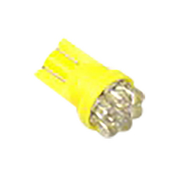 Street Vision T10 5050 LED 5 Chip Bulbs-White*PAIR*