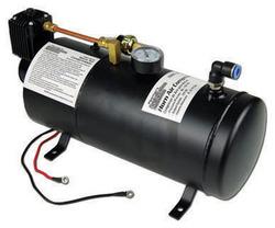 Audiopipe Pipeman Train Horn Air Compressor