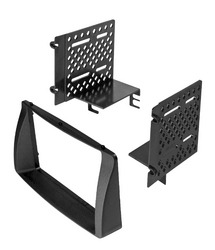 American Int'l installation kit for 2003-08 Toyota Corolla double din