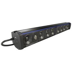 Hifonics Thor Ten Speaker Powered Sound Bar with BT for use on ATV's/UTV's