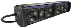 Hifonics Thor Six Speaker Powered Sound Bar with BT for use on ATV's/UTV's