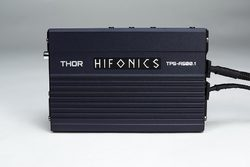 Hifonics Thor Compact Mono Digital Amplfier 1 x 500 Watts @ 4 Ohm