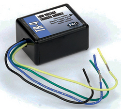 REMOTE TURN-ON LOW VOLTAGE PAC