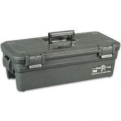 MTM Tactical Range Box for regular & tactical rifle Black