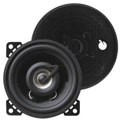 """Planet Torque Series 4"""" 2-Way Speakers"""