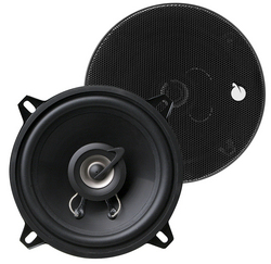 """Planet Torque Series 5.25"""" 2-Way Speakers"""