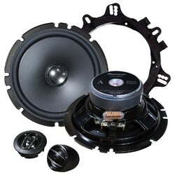 "Pioneer 6.5"" Component Set 350 Watts Max"