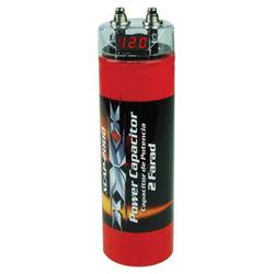XXX 2 Farad Capacitor