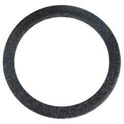 """QPower 12"""" Subwoofer Extender Round Carpeted"""