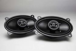 "Hifonics Zeus 4 x 6"" Coaxial Speaker 250 Watts MAXX"