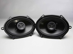 "Hifonics Zeus 5 x 7"" - 6 x 8"" Coaxial Speaker 250 Watts MAXX (No Grills)"