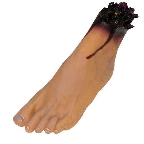 LEFT FOOT VINYL