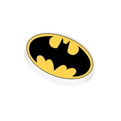 BATMAN ERASER FAVORS