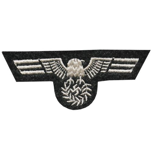 PATCH GERMAN OFFICER EAGLE