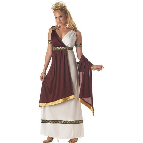 ROMAN EMPRESS WOMEN XL 12-14