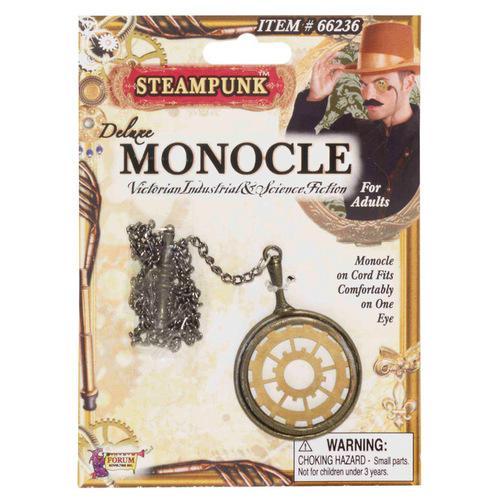 STEAMPUNK MONOCLE