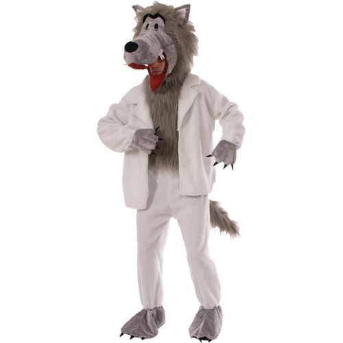 WOLF IN SHEEP\'S CLOTHING