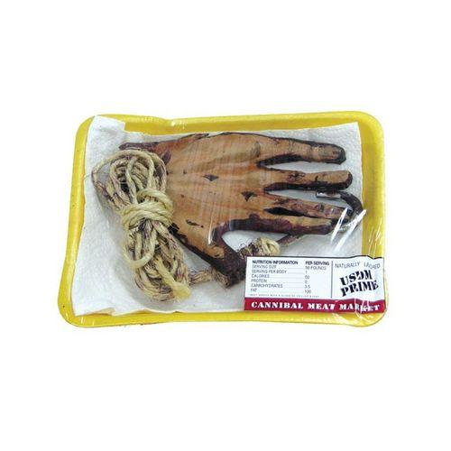 MEAT MARKET PEELED HAND