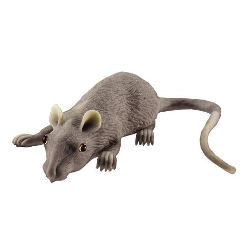MOUSE LIFELIKE CARDED 3 1/2IN